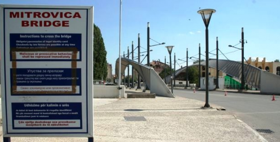 The European Union S Impact On Conflict Between Kosovo And Serbia