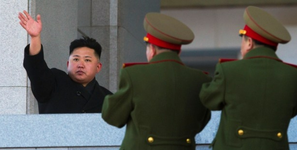 "Fen Osler Hampson, Director of CIGI's Global Security Program, cites ""the increasingly erratic and unpredictable behaviour"" of North Korea's leader Kim Jong-un (above) as a story to watch in 2014. (Associated Press photo)"