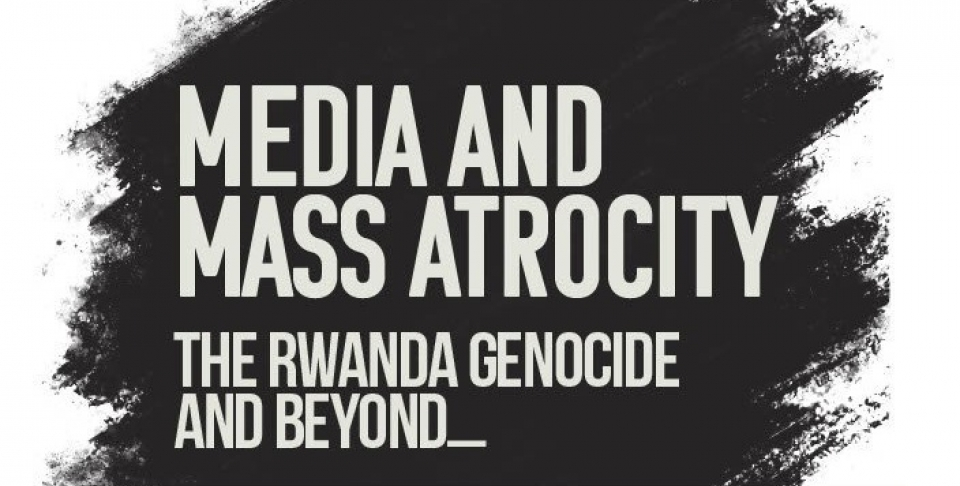 "Cover Image for ""Media and Mass Atrocity"""