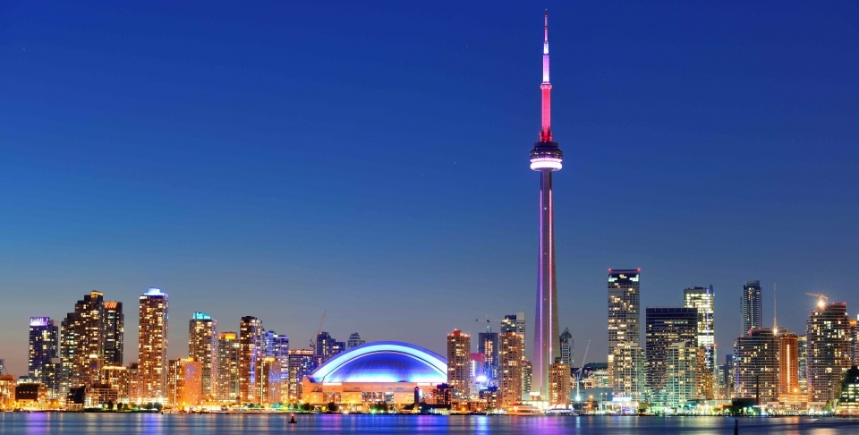 Toronto's Sidewalk Labs project raises questions about protecting privacy. (Shutterstock)