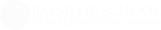 homepage centre for international governance innovation