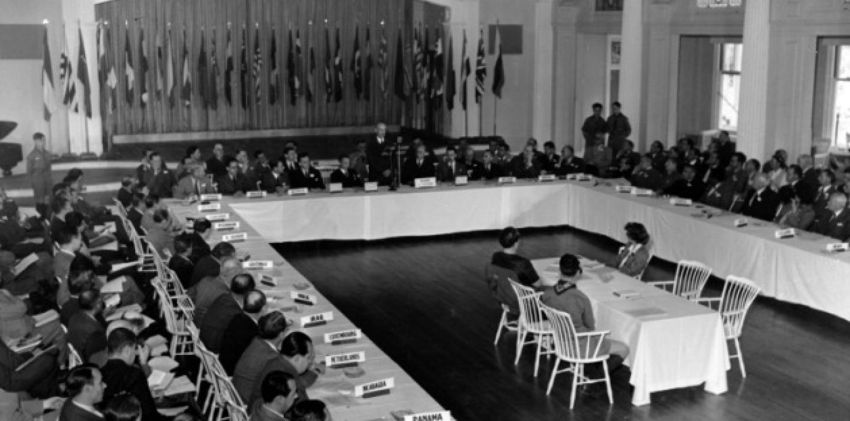 Director, Rethinking Bretton Woods Project | Ignatian ... |Bretton Woods Logo