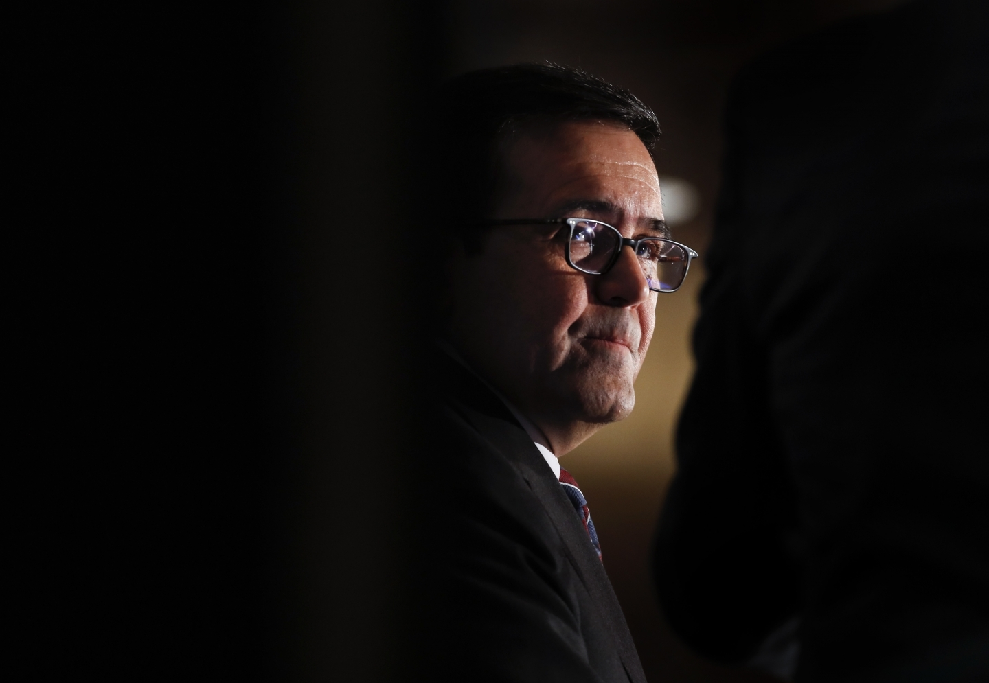 Mexican Economy Minister Ildefonso Guajardo said he and US Trade Representative Robert Lighthizer agreed they would need to work to hash out a deal in principle by the end of August. (AP Photo/Paul Sancya)
