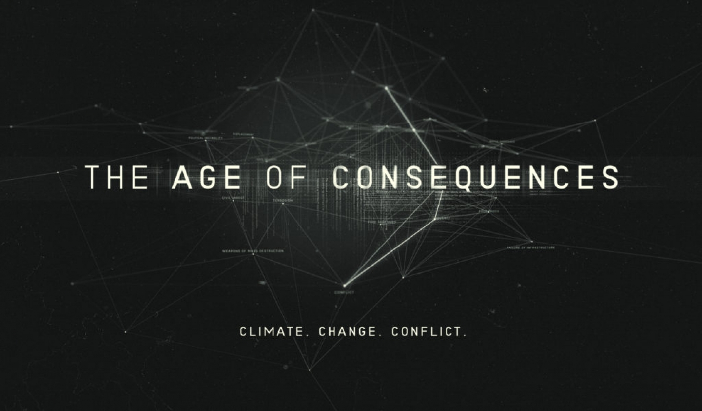 Age of Consequences Title Screen