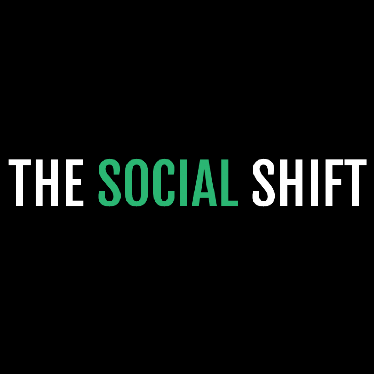 Social Shift Logo