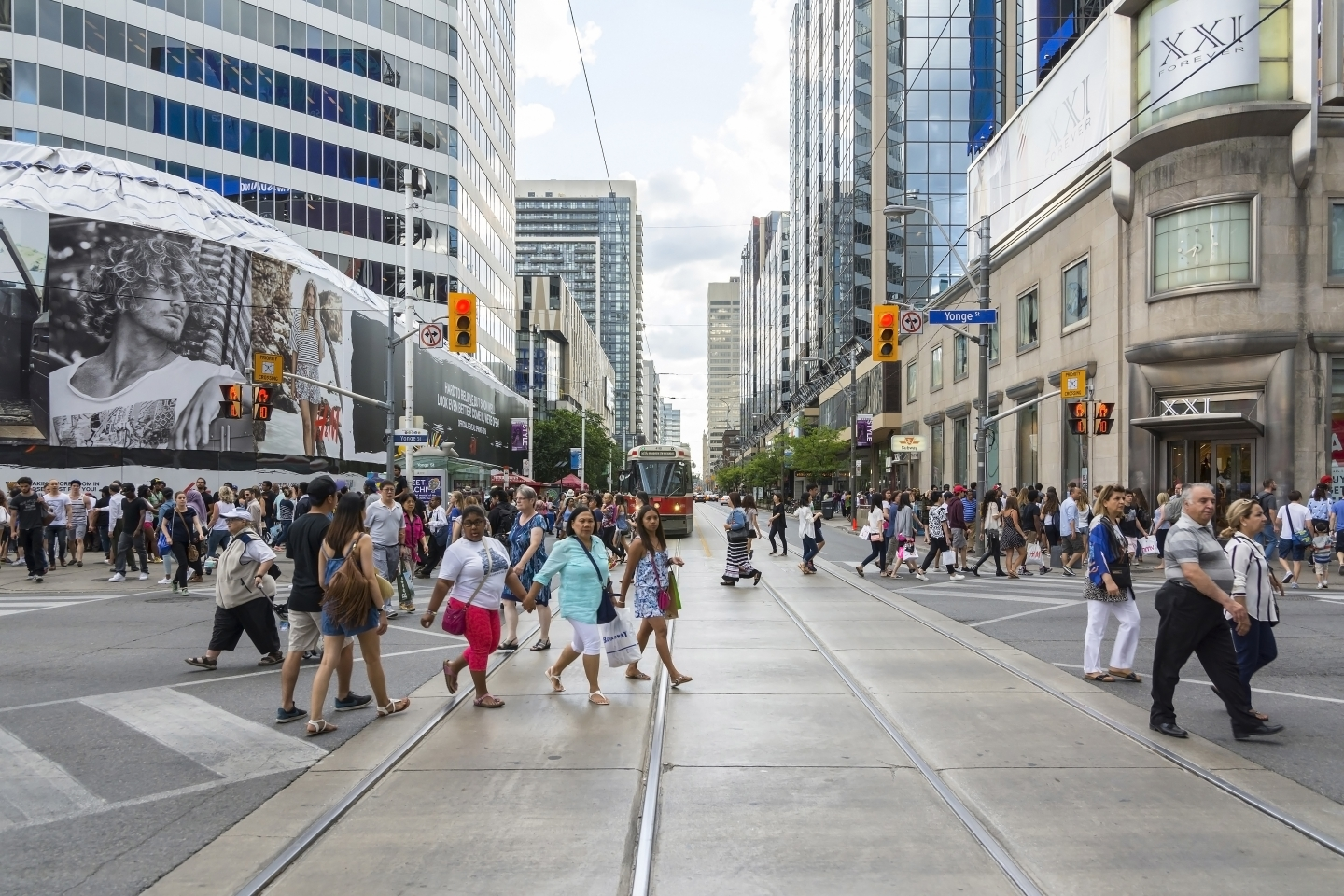 At 5.5 percent, Canada's unemployment rate has rarely been lower. (Shutterstock)