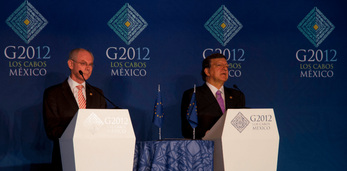 Los Cabos G20 Summit