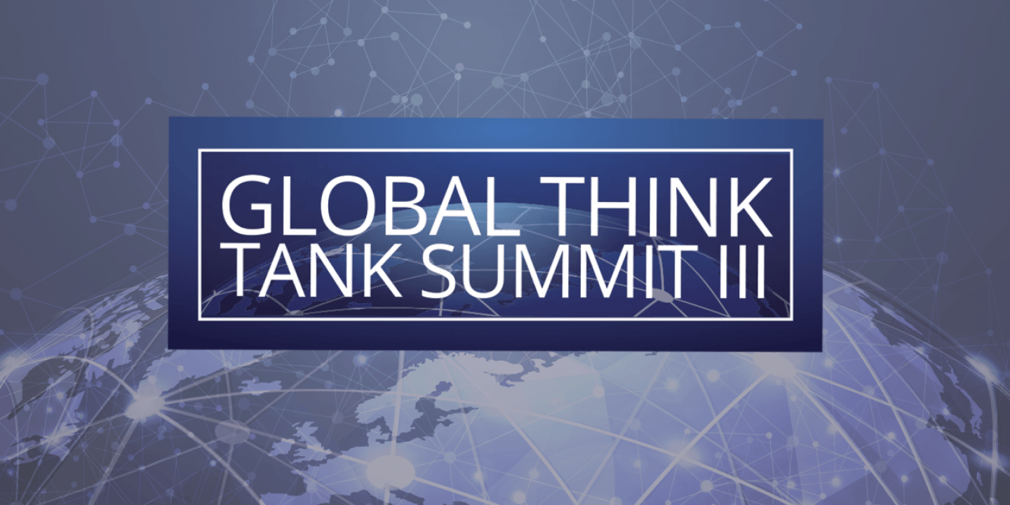 Global Think Tank Summit