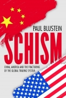 Schism cover
