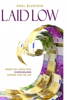Laid Low book cover