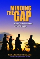 Minding the Gap book cover