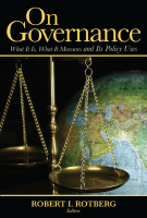 On Governance book cover