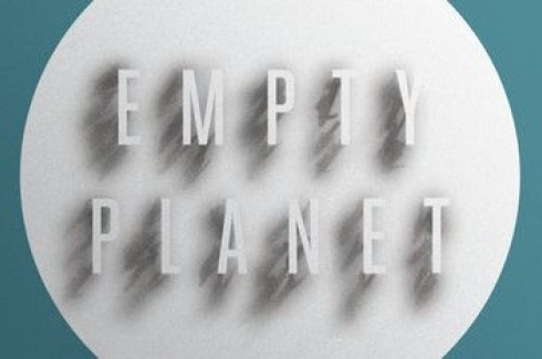 "Audiobook Cover Art for ""Empty Planet: The Shock of Global Population Decline"" (Penguin Random House)"