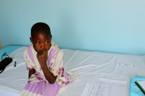 Malawi clinic. (The Global Orphan Project via Flickr CC)