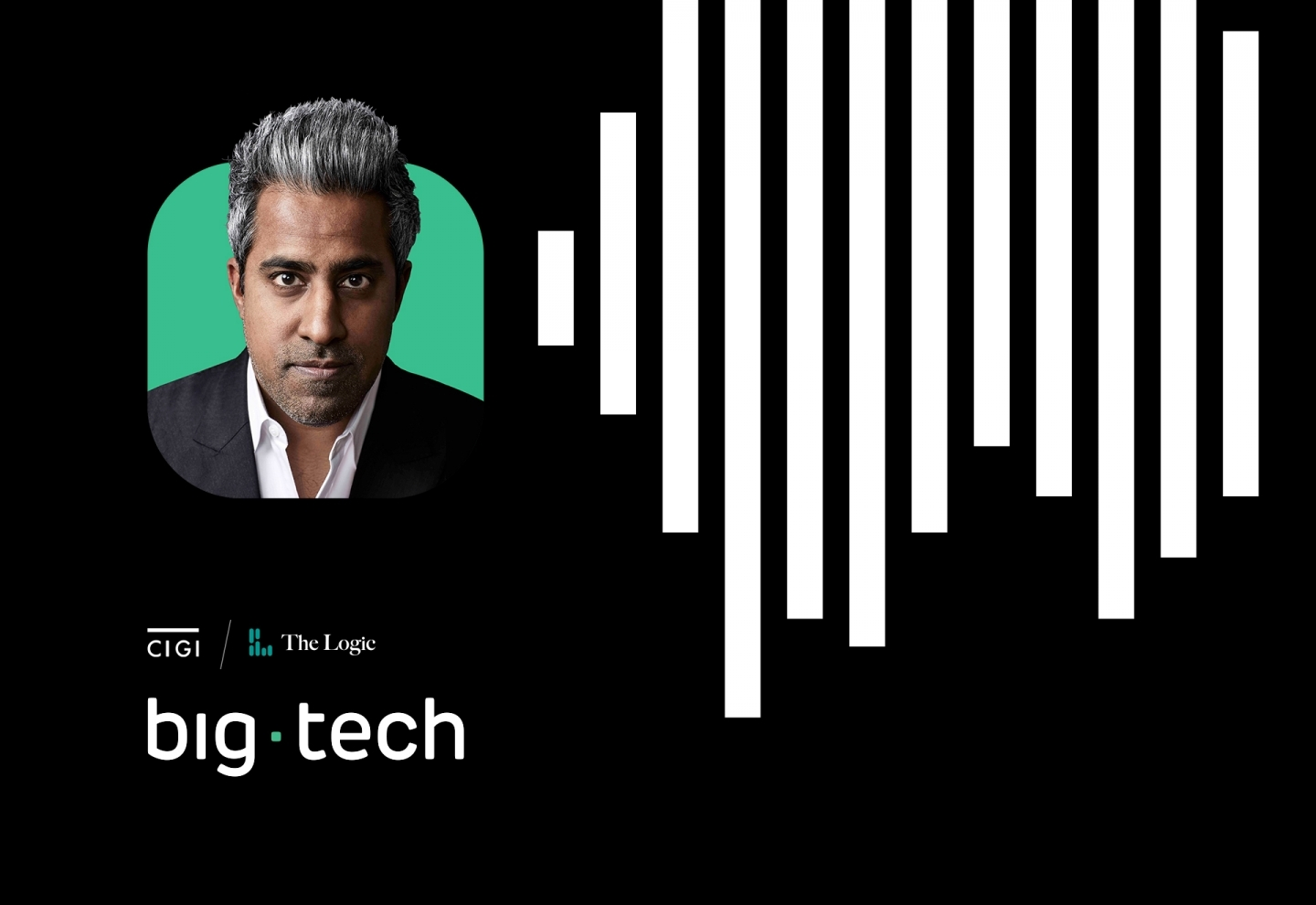 Anand Giridharadas on How Taxes — Not Philanthropy — Will Change the World