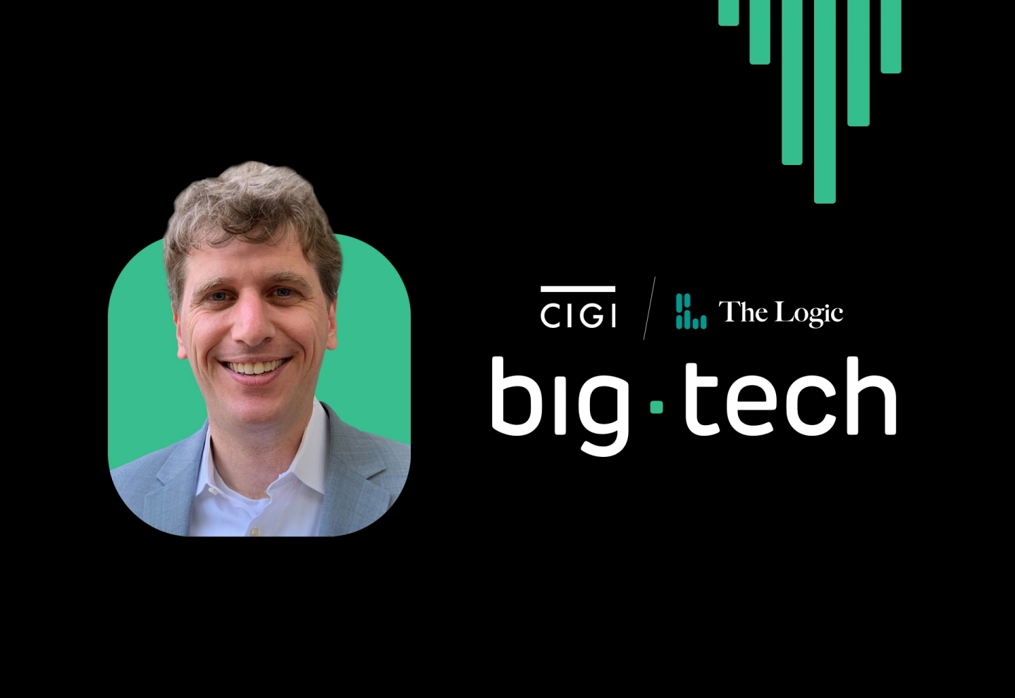 Matt Stoller on Taking on the Tech Goliaths