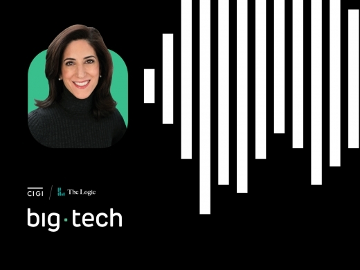 Rana Foroohar on How Tech Lost Its Way