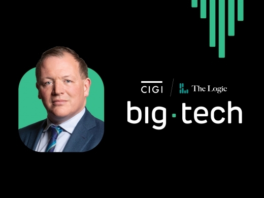 Damian Collins on Joining Forces to Regulate Big Tech
