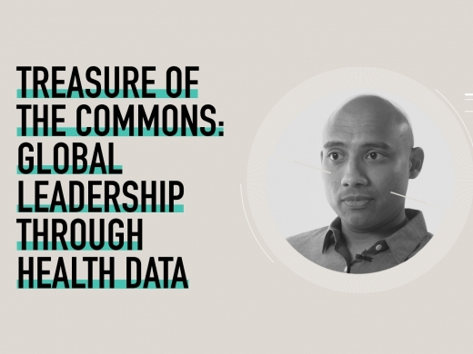 Sachin Aggarwal on health data in Canada