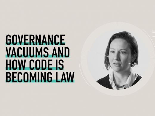 Bianca Wylie - Governance Vacuums