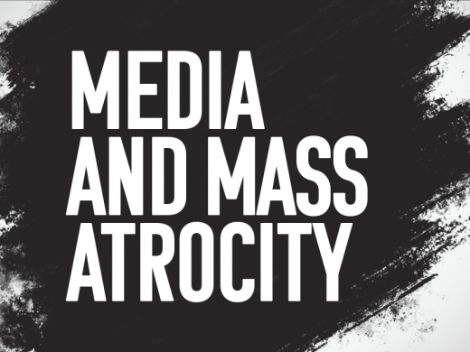 Media and Mass Atrocity: The Rwanda Genocide and Beyond, edited by Allan Thompson with a foreword by Roméo Dallaire