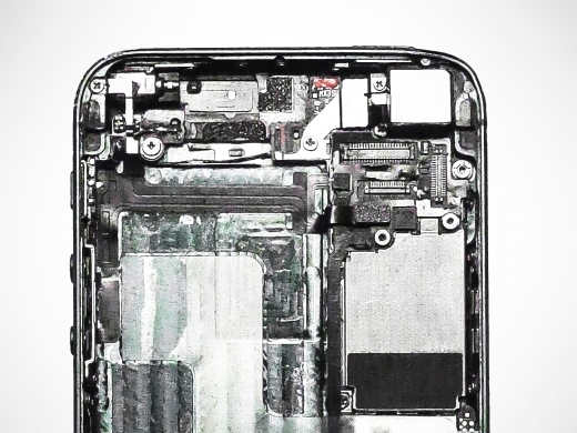cellphone components