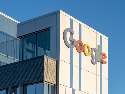 Google's office in Kitchener, Canada. (Shutterstock)