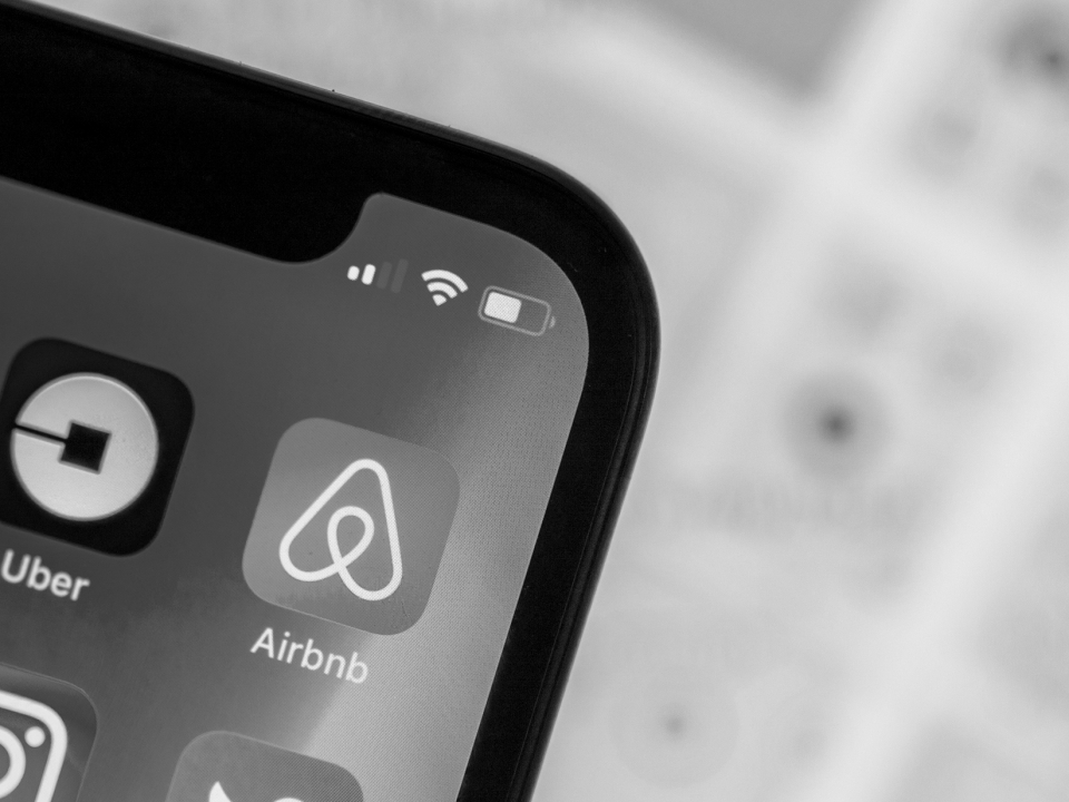 Airbnb's proprietary collection of housing-related data has an impact on access to data that is essential for the planning and delivery of heretofore public services. (Photo: Shutterstock.com)