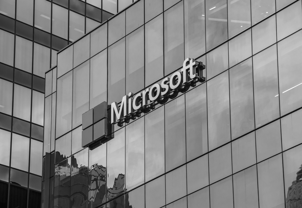 Major global service providers such as Microsoft now offer Canadian-based cloud computing services in response to government regulations and growing public concern over privacy protection for personal information. (Photo: Volodymyr Kyrylyuk / Shutterstock.com)