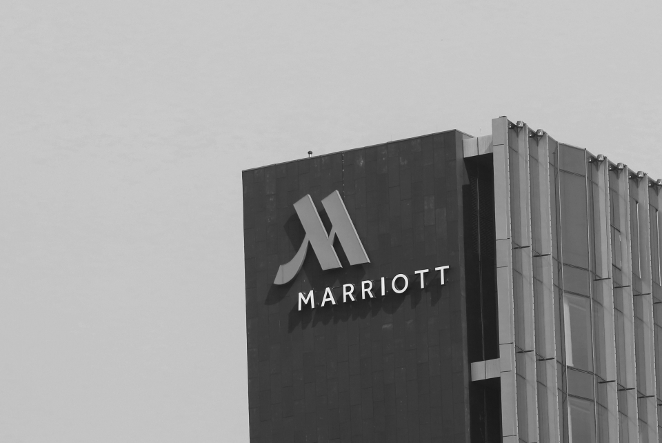 According to a report, the Chinese government has been implicated in the theft of personal data from over 500 million customers of the Marriott hotel chain using the tactic of data hoovering. (Photo: TK Kurikawa / Shutterstock.com)