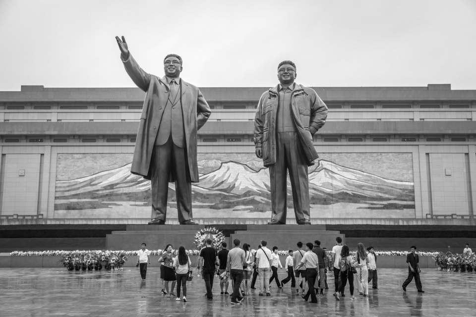Generating revenue for the regime in Pyongyang is usually the aim of North Korea-backed hackers; however, the 2013 DarkSeoul attacks demonstrated that these same capabilities can be deployed to achieve geopolitical goals. (Photo: LMspencer / Shutterstock.com)