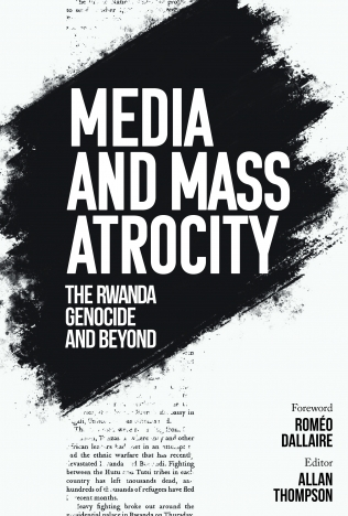 Media and Mass Atrocity cover