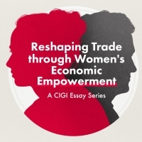 Women and trade