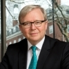 The Honourable Kevin Rudd AC