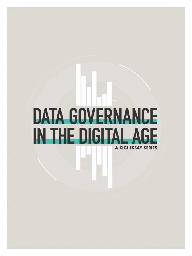 Data governance poster