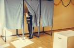 Recent violations of voter privacy suggest that legislators must look outside of Canada's borders for new privacy protection policies. (Shutterstock)