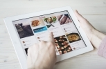 Pinterest recently faced criticism for enabling the spread of misinformation about the efficacy and side effects of vaccinations. (Shutterstock)