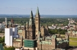 Since being elected in 2015, the Trudeau government has steadily increased the number of reports on national security and intelligence. (Shutterstock)