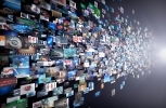 Technology giants like Netflix, Amazon and YouTube dominate media distribution in Canada. (Shutterstock)