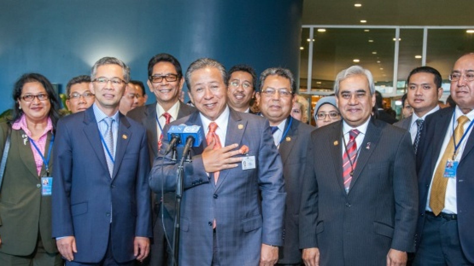 Friends with Benefits: Why Malaysia can and will maintain