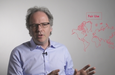 Michael Geist on copyright and fair use