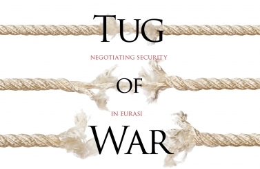 Tug of War Book Cover