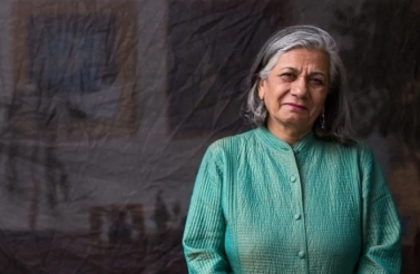 Photo of Ratna Omidvar
