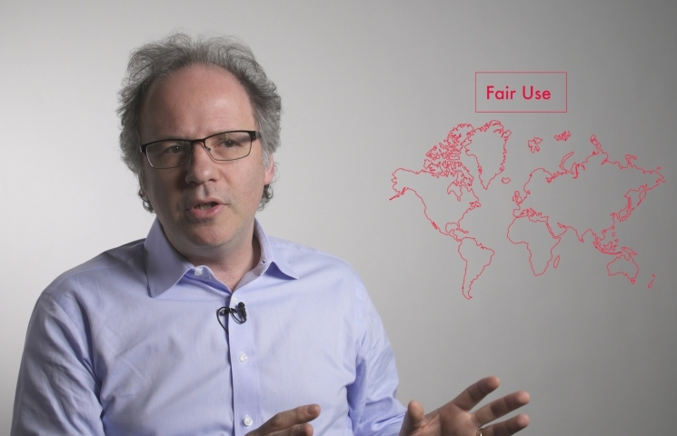 Michael Geist on the impact of copyright and fair use on innovation.