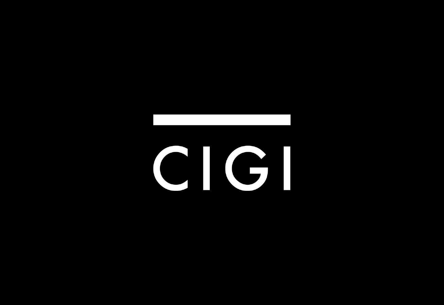 CIGI Logo