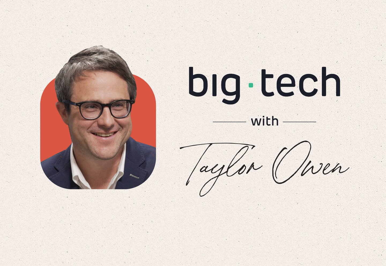 Taylor Owen on Six Insights from Season Three